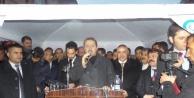 Urfa'da Beşir Derneği açıldı
