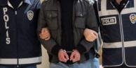 Urfa'da bir polis gözaltına alındı