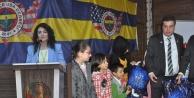 Urfa'da Fenerbahçe heyecanı vardı...