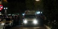Urfa'da silahlı saldırı