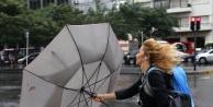 Urfa'da yağışlar devam edecek mi?