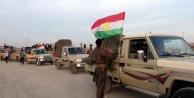 Urfa'dan Kobani'ye lahmacun servisi