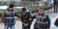 Urfalı çakma polisler yakalandı