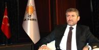 Urfalı vekil Erdoğan'ın Yardımcısı oldu.
