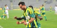 Urfaspor Fenerbahçe ile oynayacak