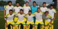 Urfaspor, milli takımla maç yapacak