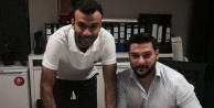 Urfaspor son günde bombayı patlattı