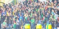 Urfaspor taraftarlarına büyük şok