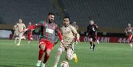 Urfaspor'u sevindirecek sonuç