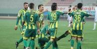 Urfaspor'u sevindirecek sonuçlar…
