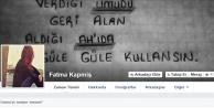 Uzman çavuşun katili Facebook'ta çıktı