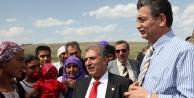Viranşehir, Akyürek ile şahlandı