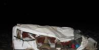 Viranşehir'deki faciada son durum
