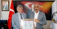 Yahya Akman Hilvan'da