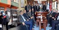 Yardıma Muhtaç Suriyeli Misafirler İçin Toplantı Düzenlendi