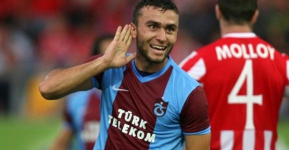 Trabzonspor'dan Urfaspor'a takviye