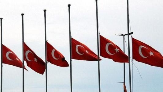 Türkiye onlar için yasta