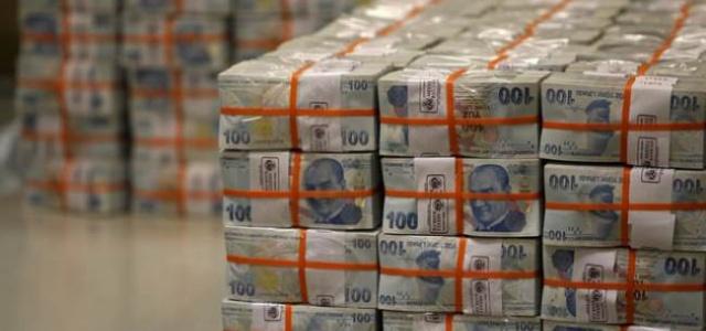 Türkiye'ye para yağacak!