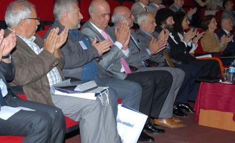 Üniversitelerarası Sanat Dalları Eğitim Konseyi Toplantısı Mersin'de Yapılıyor