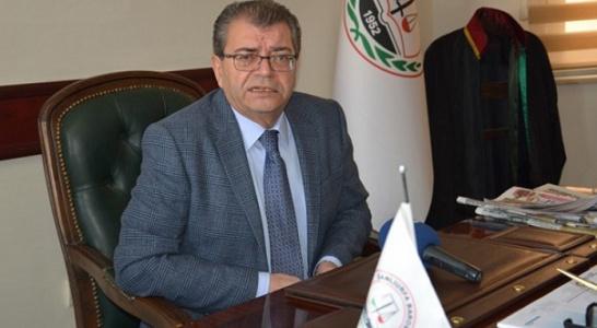 Urfa Barosu'nda seçim heyecanı