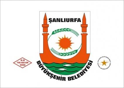 Urfa Büyükşehir Belediyesinde şok istifa