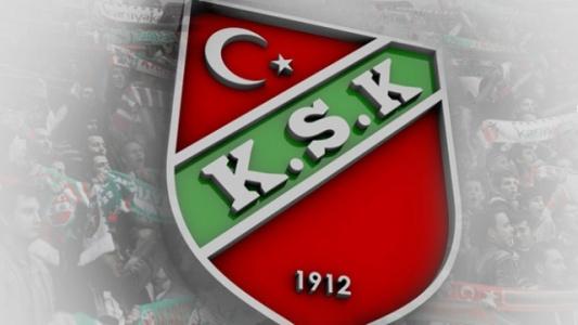 Urfa maçı öncesinde Karşıyaka'da şok