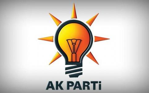 Urfada Ak Parti'li Aktay'a acı haber