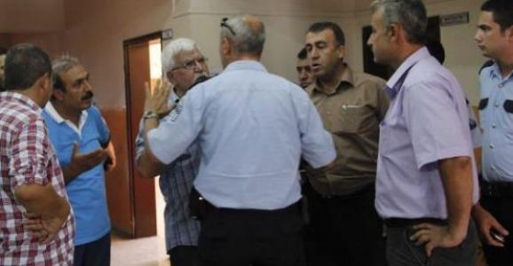 Urfa'da ilk seçim kavgası