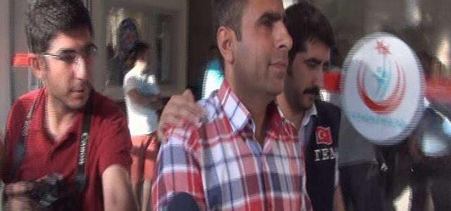 Urfa'da kimler gözaltına alındı...