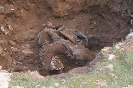 Urfa'da şok olay: İki ceset bulundu
