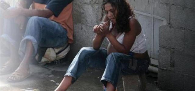 Urfa'da uyuşturucu dehşeti