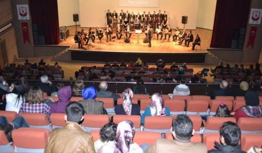 Urfa'daki konser iptal edildi!