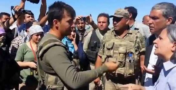 Urfa'daki o komutan Ankara'ya çağrıldı