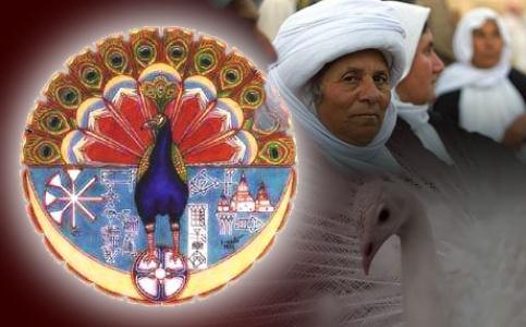 Urfa'daki Yezidiler oylarını kime verdi?