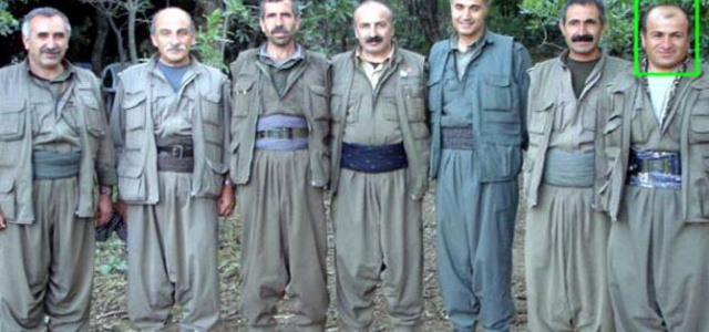 Urfa'dan PKK'yı sarsan haber