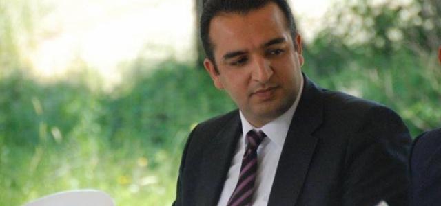 Urfalı Bürokrat İl Kültür Turizm Müdürü oldu