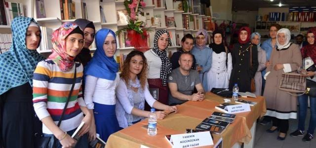 Urfa'nın İki Yazarı var...