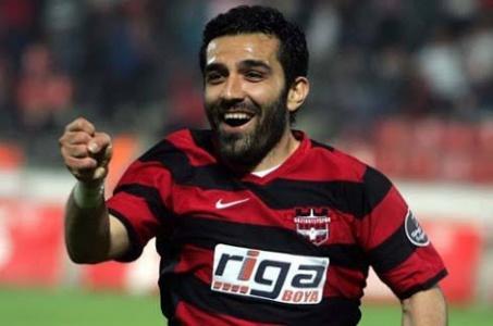 Urfaspor'a Süper Lig'den takviye