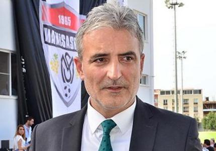 Urfaspor'un rakibi Manisa halen şokta!