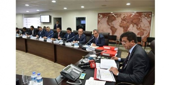 Urfa'ya yatırım müjdesi