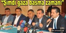 Çelik'ten PKK'ya çağrı!