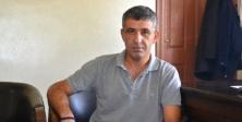 Orhan Şansal gözaltında