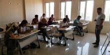 Osmanlıca öğreniyorlar