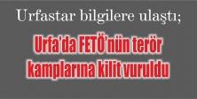 FETÖ'nün Urfa'daki kurumlarına ne oldu?