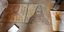 Urfa'da bulundu...