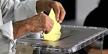 Hangi sandıkta oy kullanacaksın? Tıkla-öğren