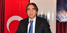 Mazhar Bağlı rektör oldu