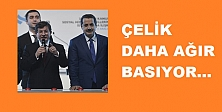 DAVUTOĞLU MU, ÇELİK Mİ?...