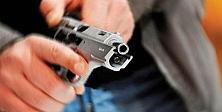 Silahlı kavgada kan aktı