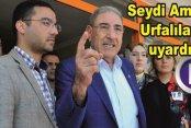 Eyyüpoğlu; Şehit olmaya hazırım